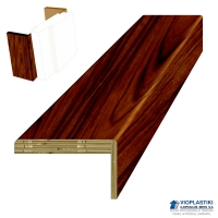 PLYWOOD FLAT DESIGN ARCHITRAVE